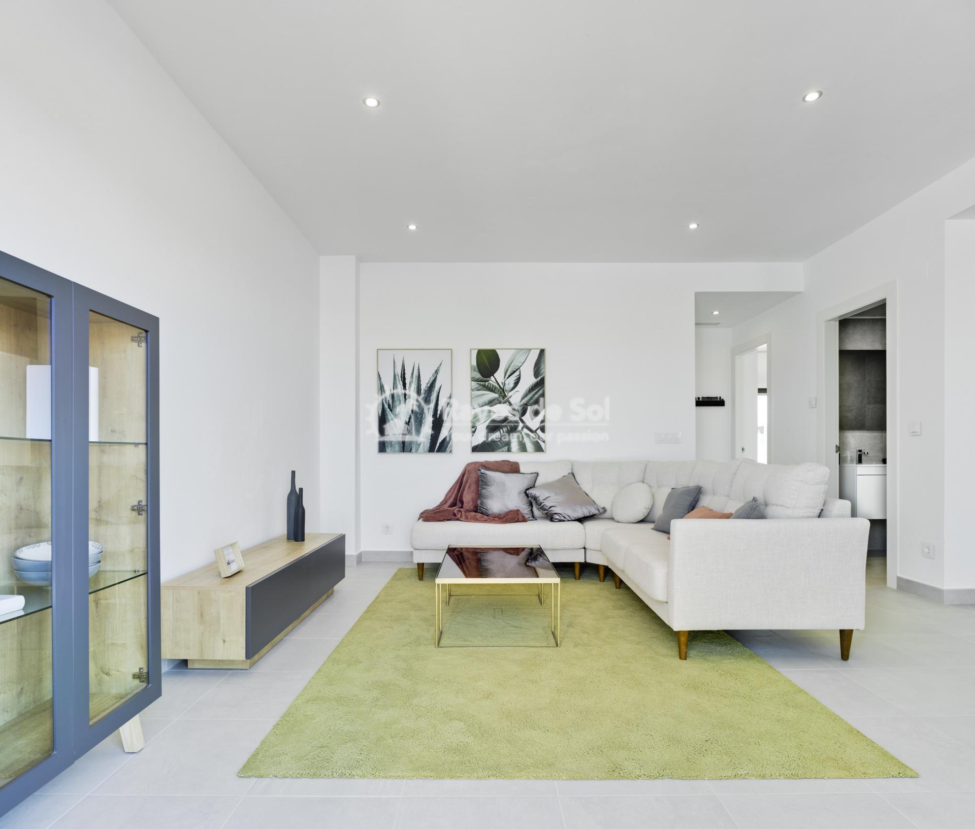 Penthouse  in Pilar de la Horadada, Costa Blanca (playamar5-tf) - 11