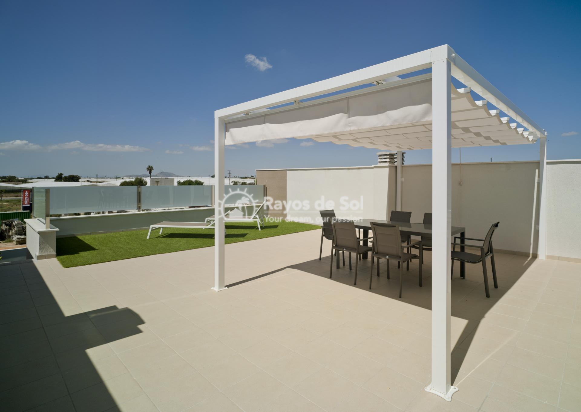 Penthouse  in Pilar de la Horadada, Costa Blanca (playamar5-tf) - 30