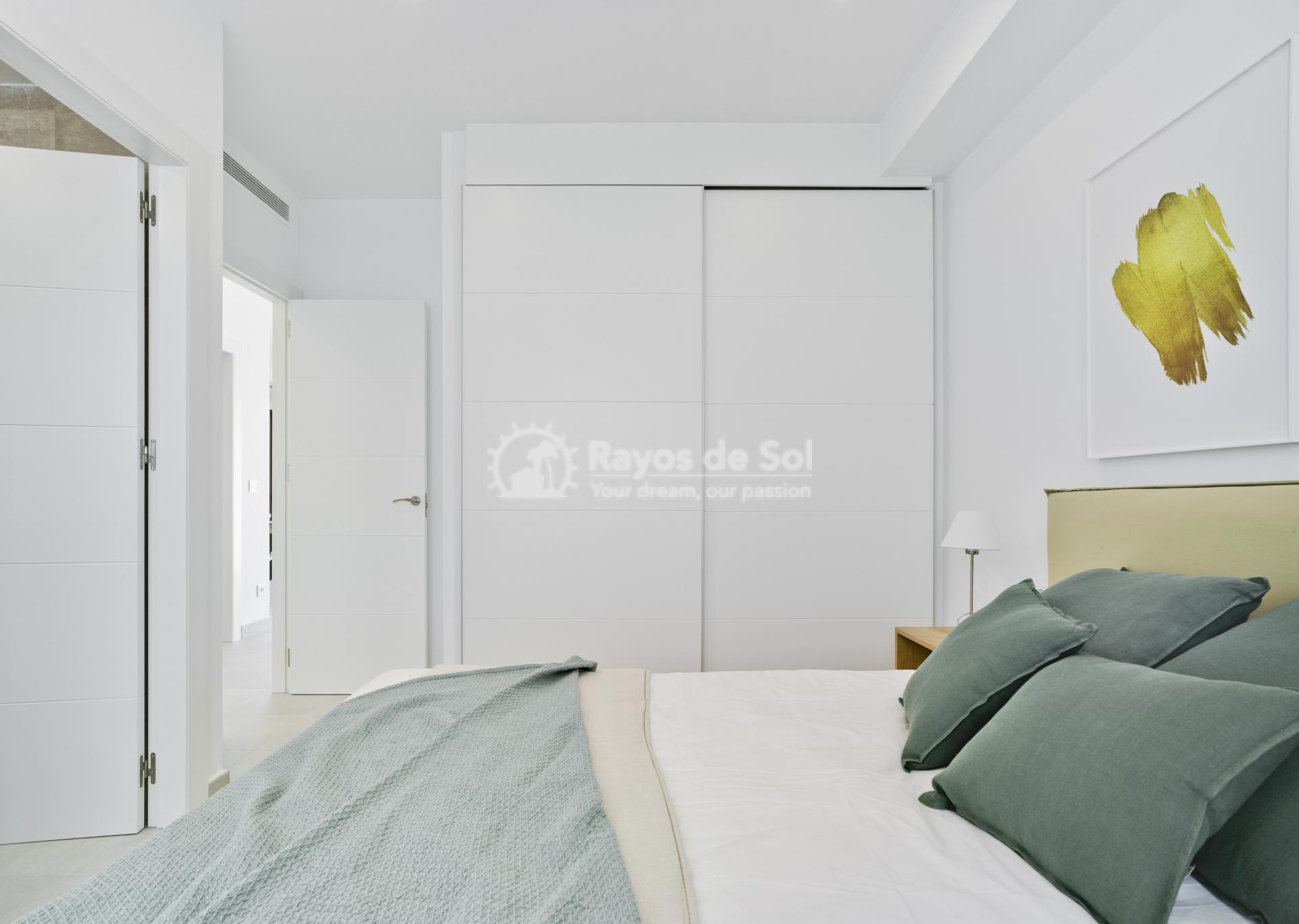 Penthouse  in Pilar de la Horadada, Costa Blanca (playamar5-tf) - 24