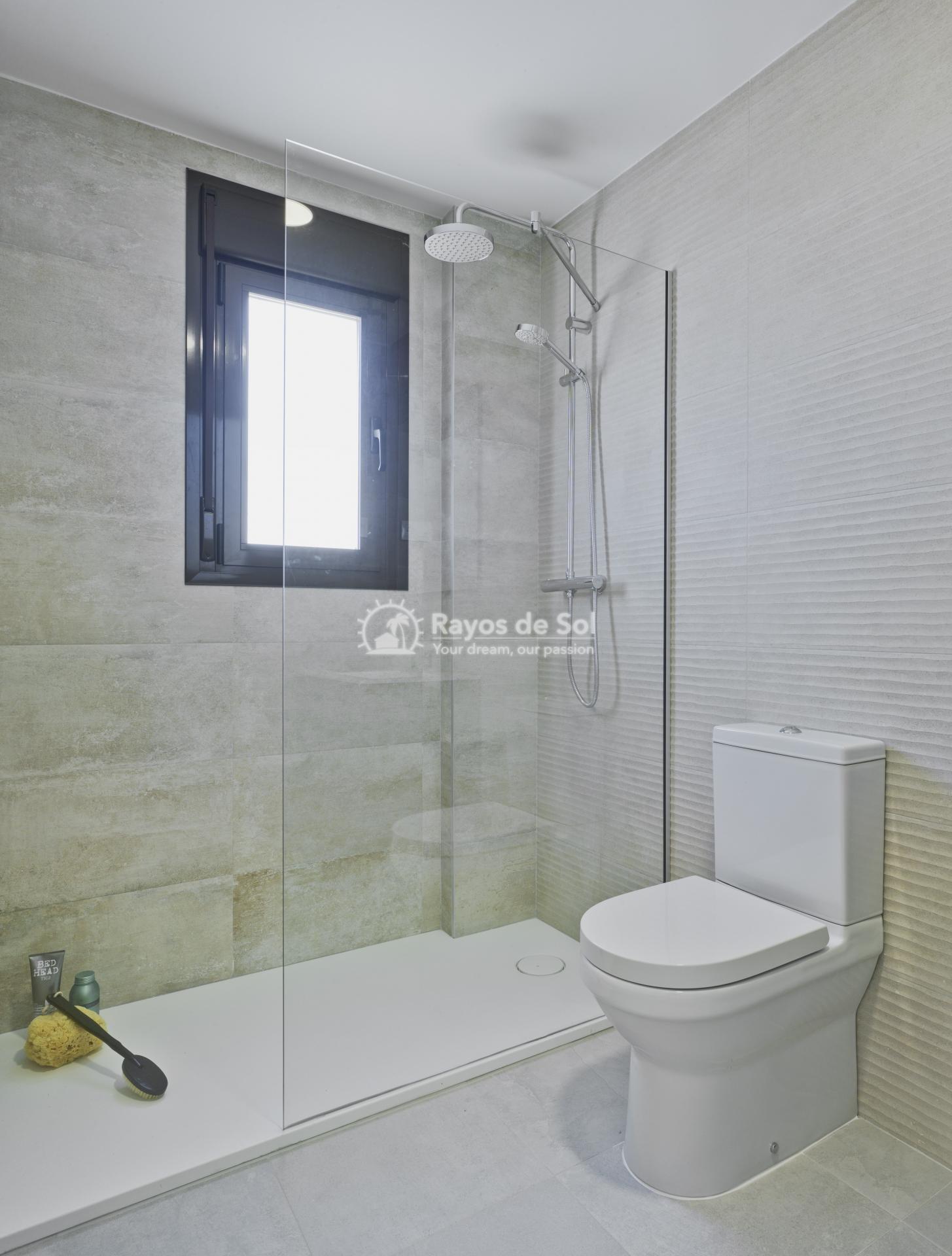 Penthouse  in Pilar de la Horadada, Costa Blanca (playamar5-tf) - 23