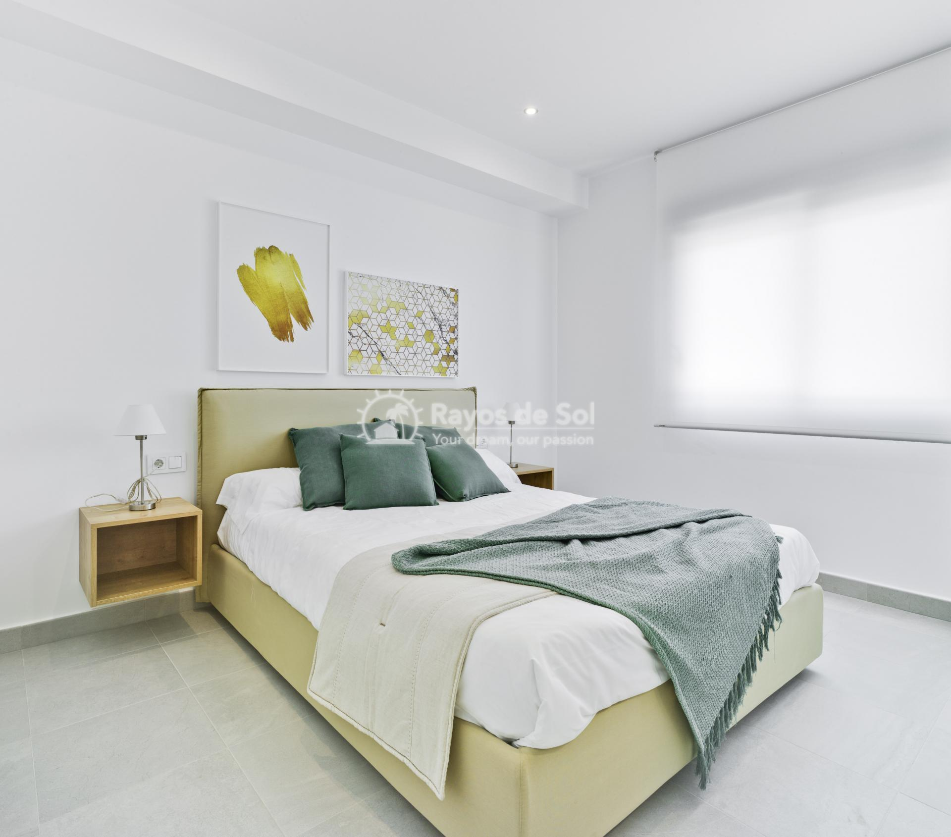 Penthouse  in Pilar de la Horadada, Costa Blanca (playamar5-tf) - 20