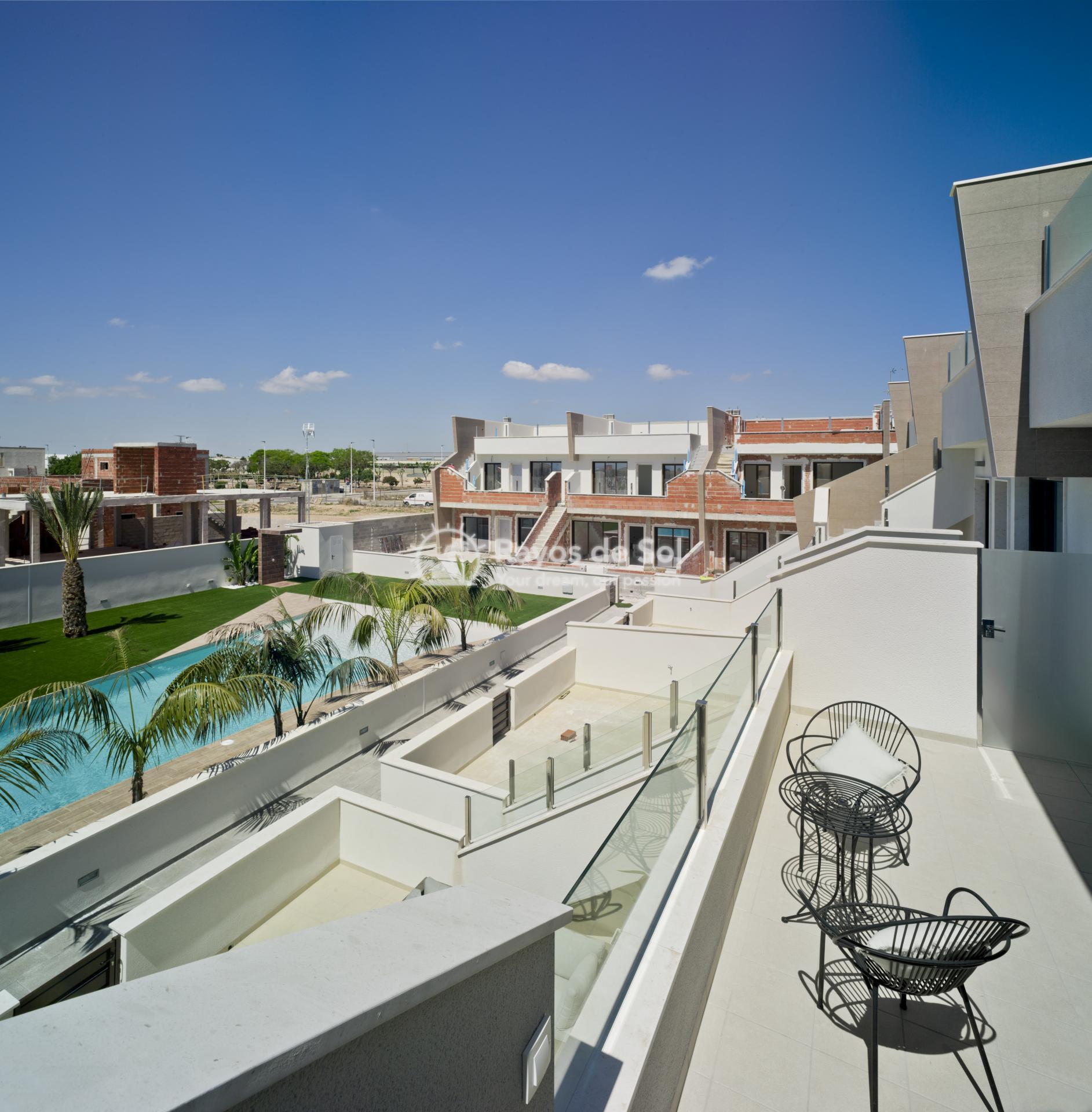 Penthouse  in Pilar de la Horadada, Costa Blanca (playamar5-tf) - 29