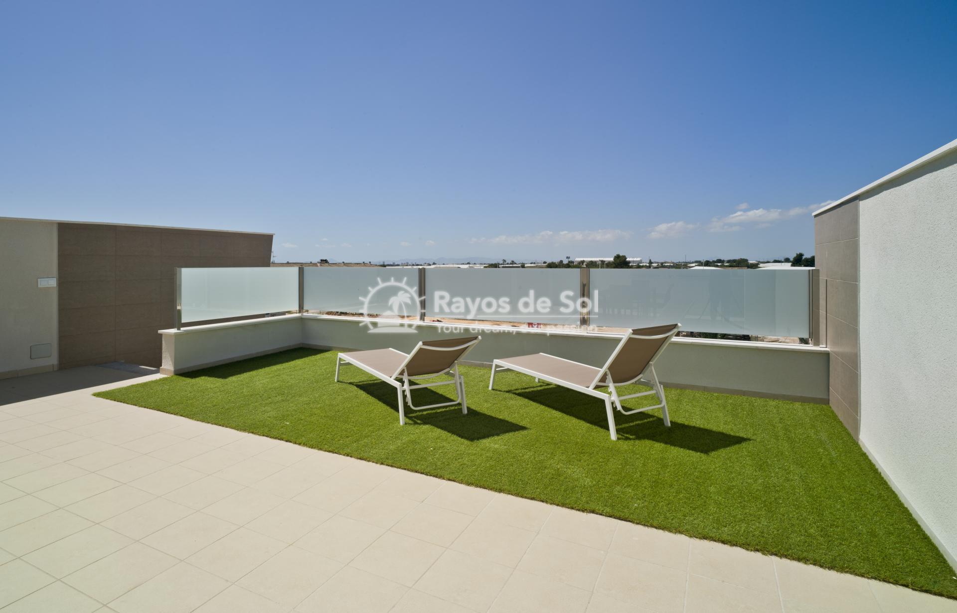 Penthouse  in Pilar de la Horadada, Costa Blanca (playamar5-tf) - 33