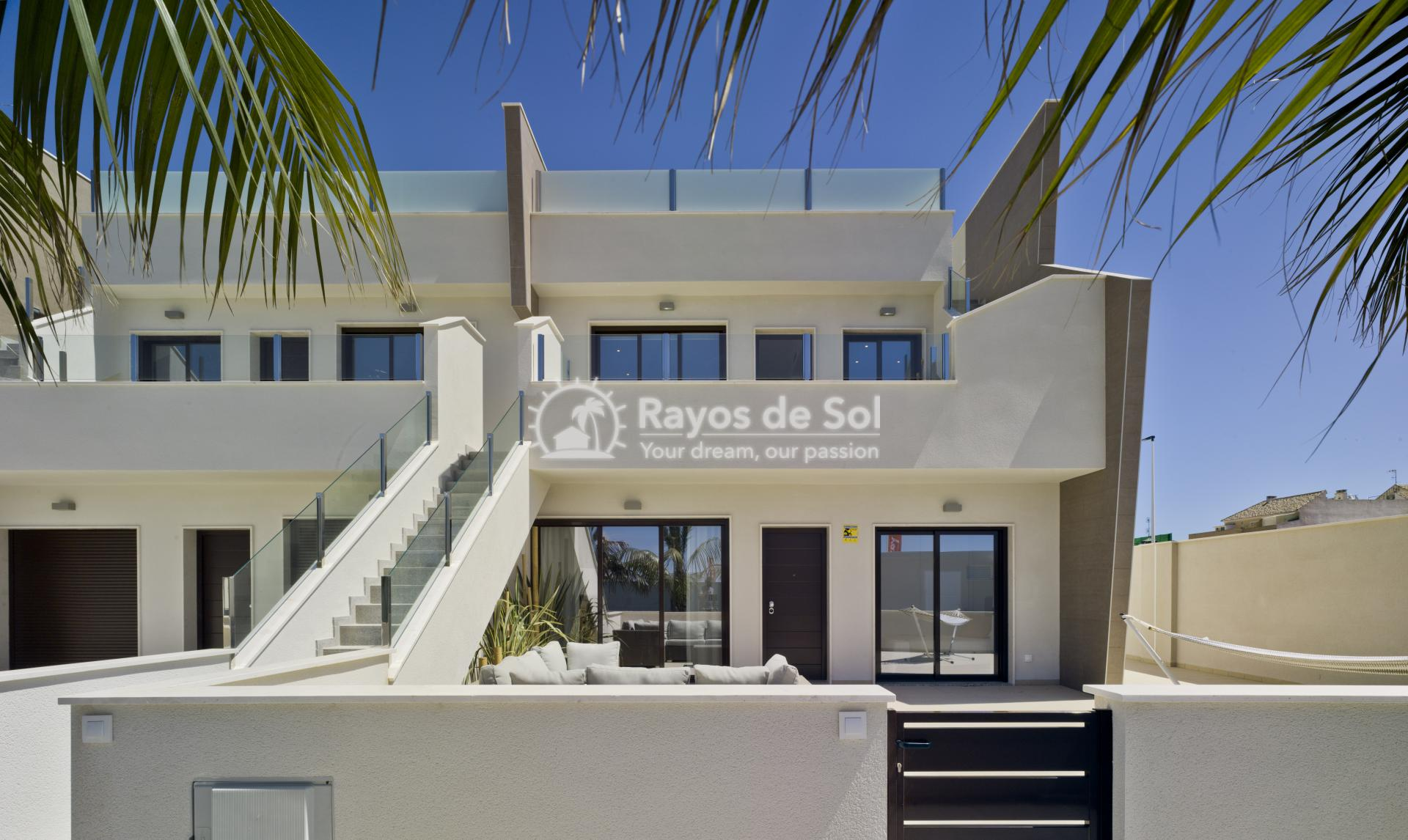 Penthouse  in Pilar de la Horadada, Costa Blanca (playamar5-tf) - 1