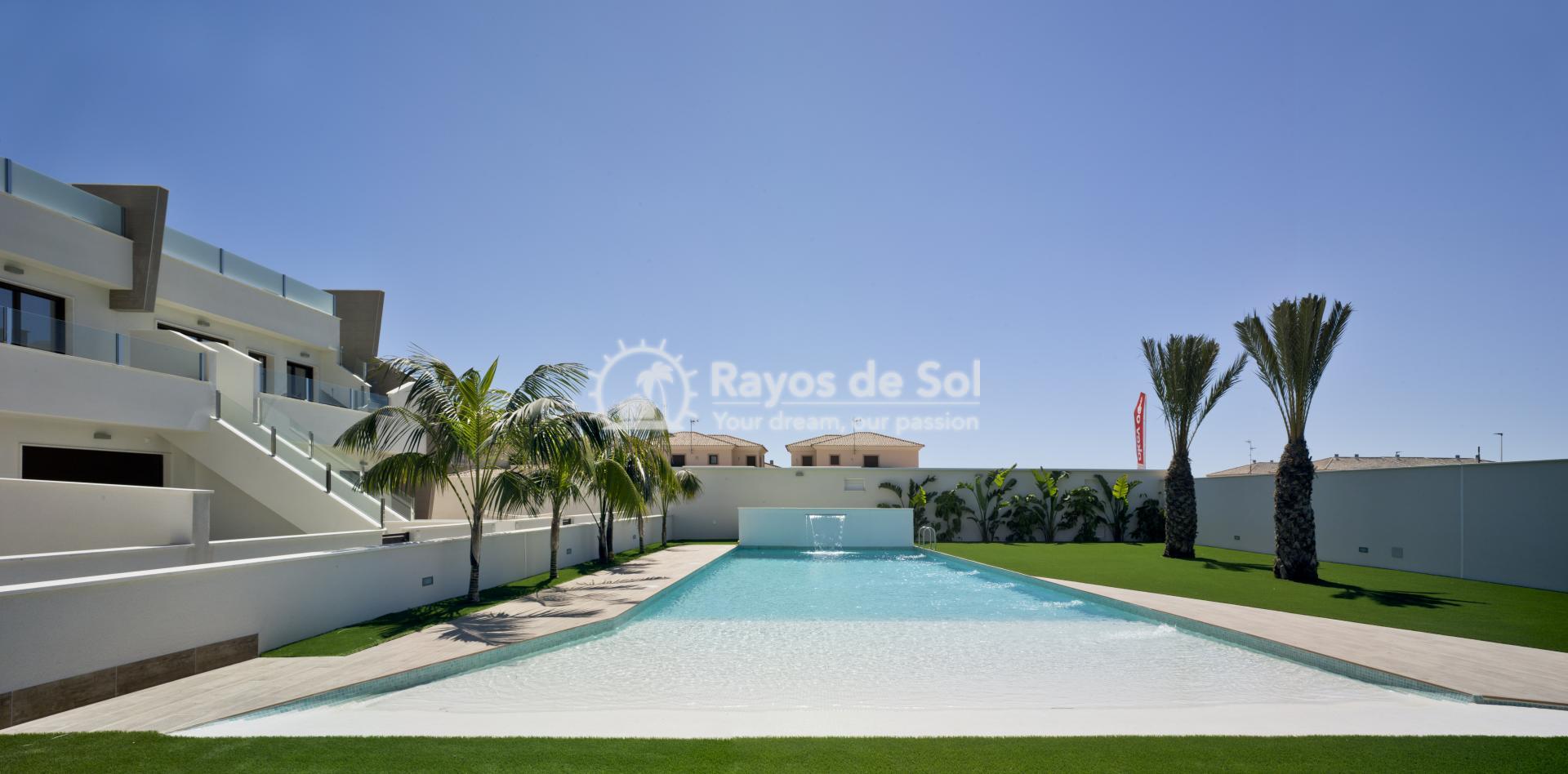 Penthouse  in Pilar de la Horadada, Costa Blanca (playamar5-tf) - 40