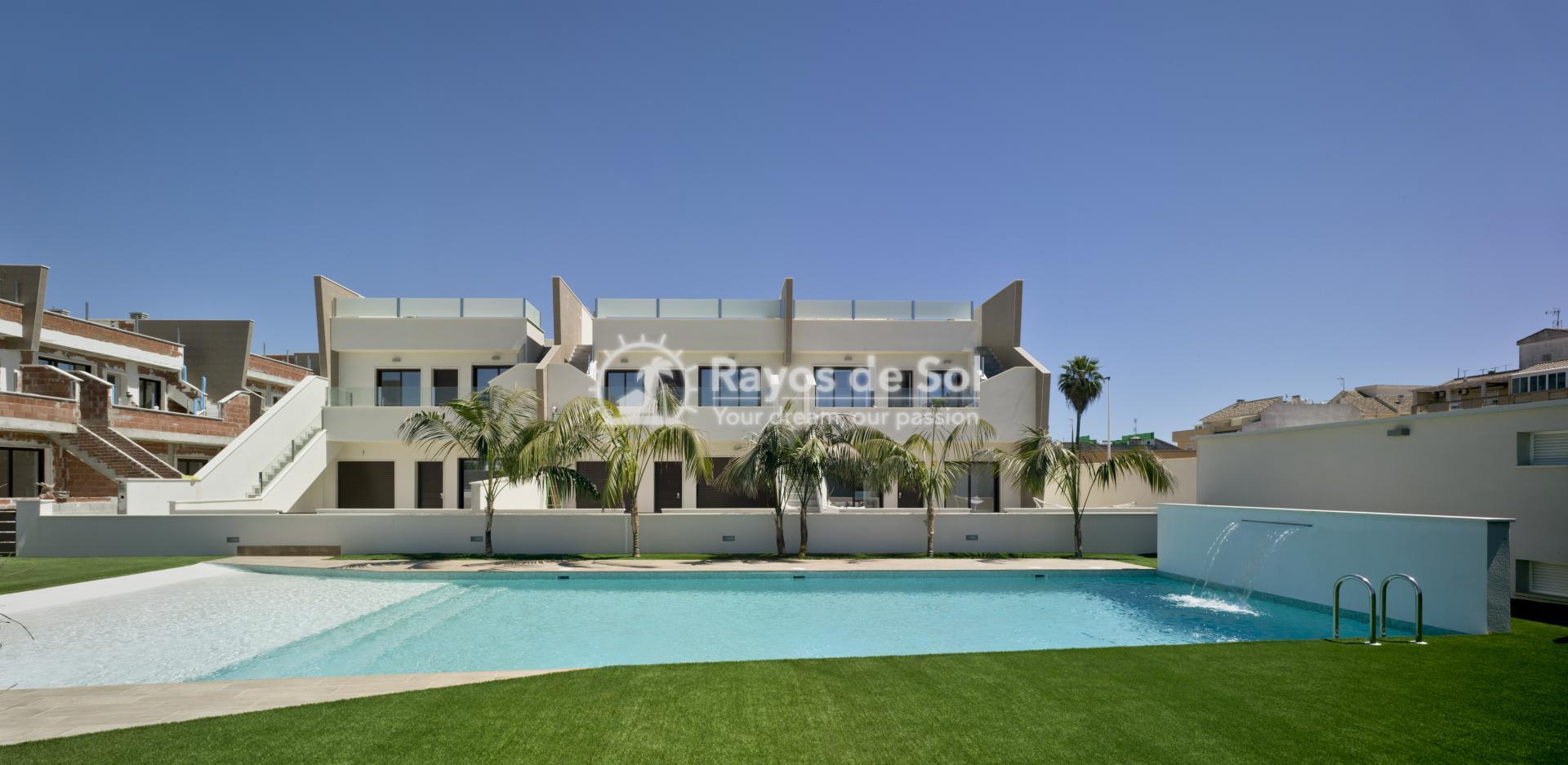Penthouse  in Pilar de la Horadada, Costa Blanca (playamar5-tf) - 37