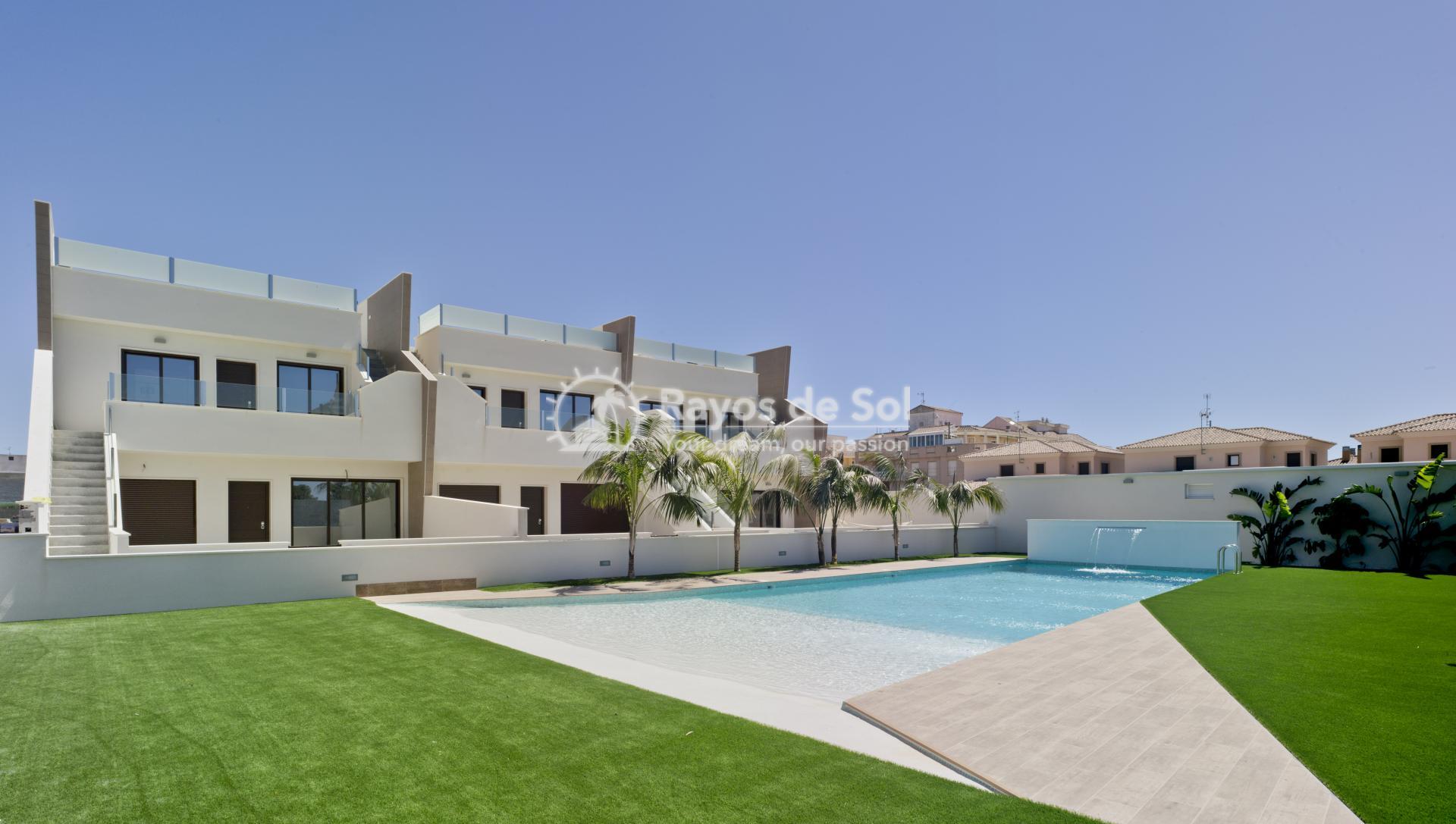 Penthouse  in Pilar de la Horadada, Costa Blanca (playamar5-tf) - 35