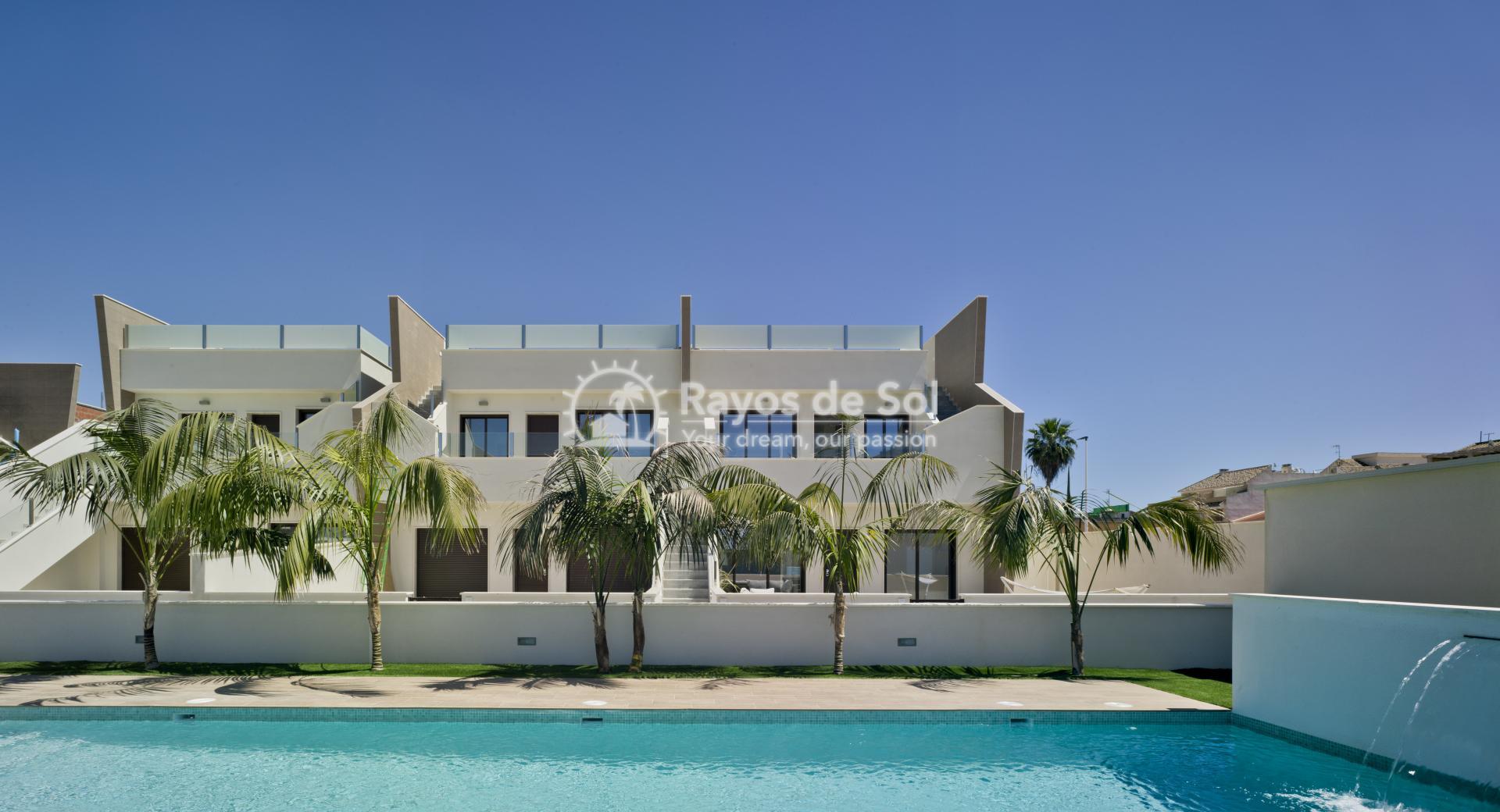 Penthouse  in Pilar de la Horadada, Costa Blanca (playamar5-tf) - 38