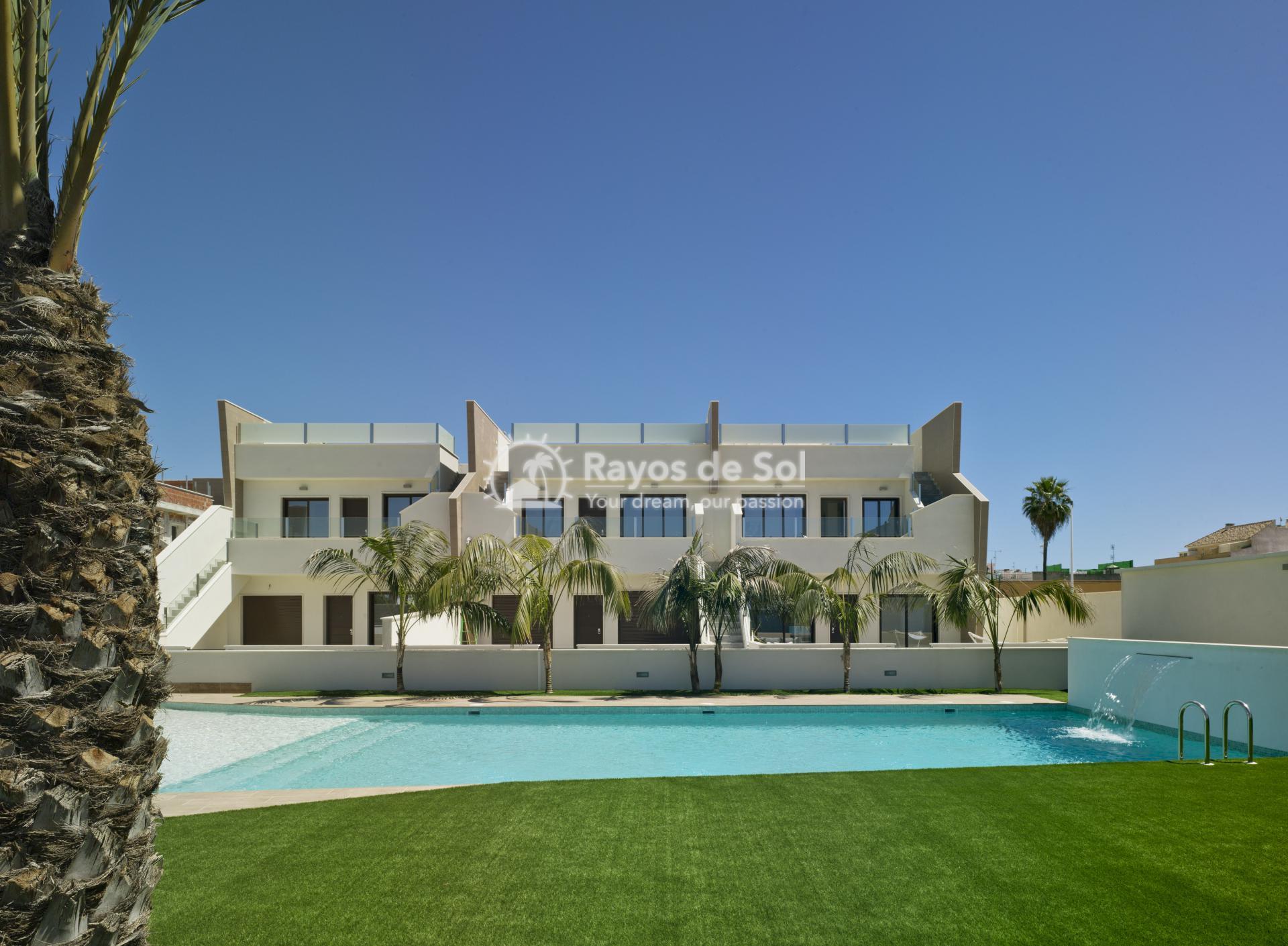 Penthouse  in Pilar de la Horadada, Costa Blanca (playamar5-tf) - 36