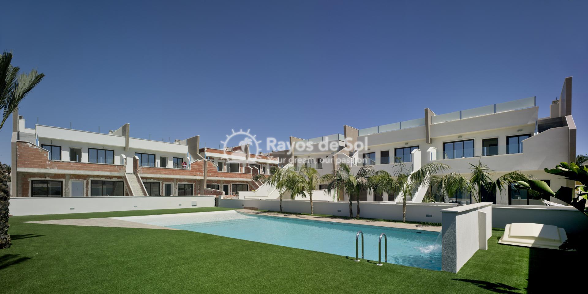 Penthouse  in Pilar de la Horadada, Costa Blanca (playamar5-tf) - 34
