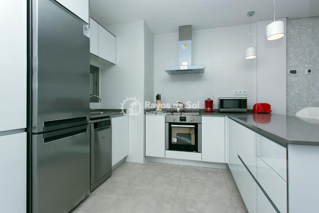 Apartment  in Orihuela Costa, Costa Blanca (greenh-gf-2d) - 5