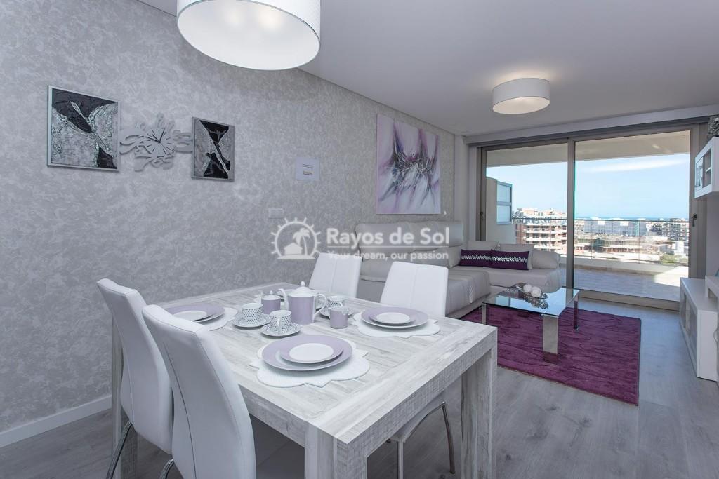 Apartment  in Orihuela Costa, Costa Blanca (greenh-gf-2d) - 4