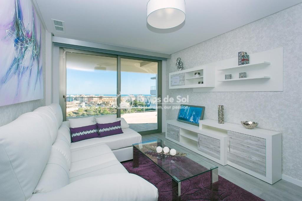 Apartment  in Orihuela Costa, Costa Blanca (greenh-gf-2d) - 3