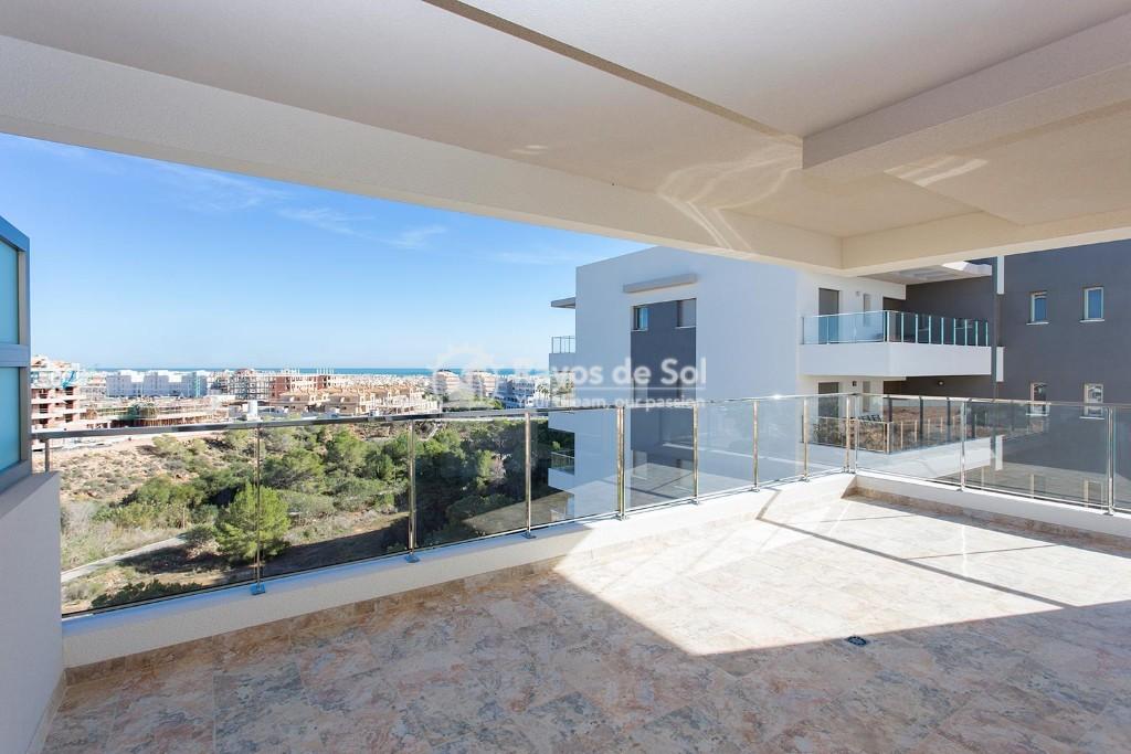 Apartment  in Orihuela Costa, Costa Blanca (greenh-gf-2d) - 12