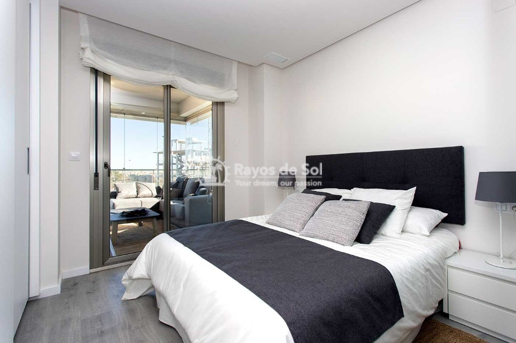 Penthouse  in Orihuela Costa, Costa Blanca (greenh-ph-2d) - 11