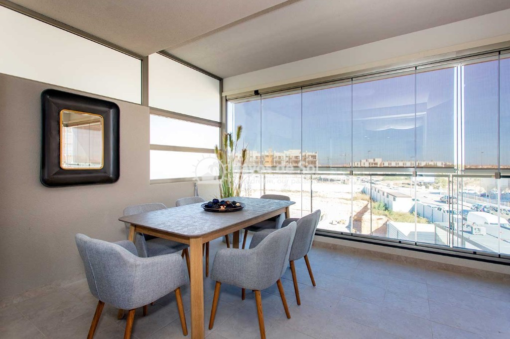 Penthouse  in Orihuela Costa, Costa Blanca (greenh-ph-2d) - 20