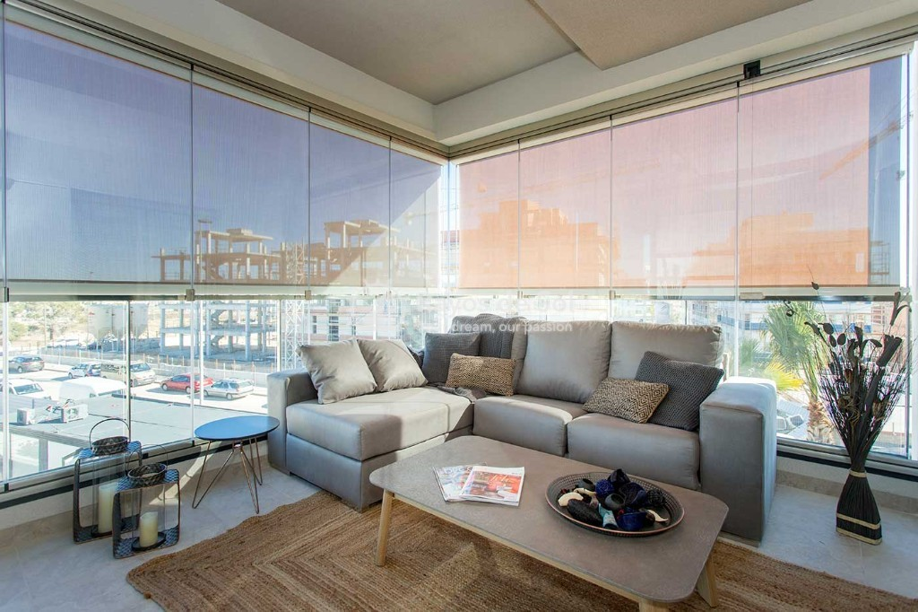 Penthouse  in Orihuela Costa, Costa Blanca (greenh-ph-2d) - 22