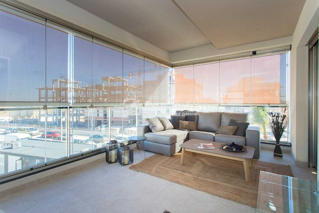 Penthouse  in Orihuela Costa, Costa Blanca (greenh-ph-2d) - 21