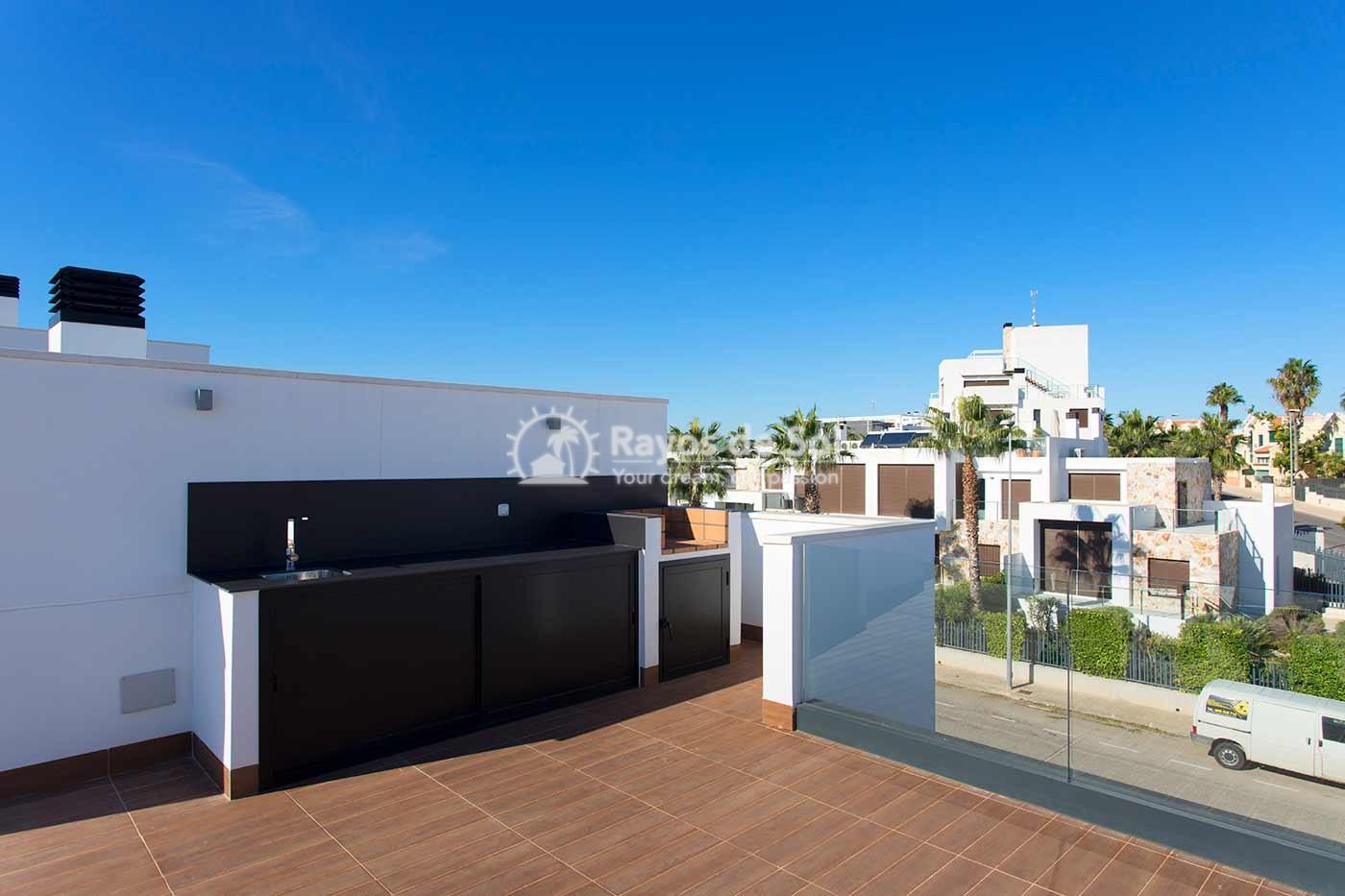 Penthouse  in Villamartin, Orihuela Costa, Costa Blanca (samoaap-ph) - 12