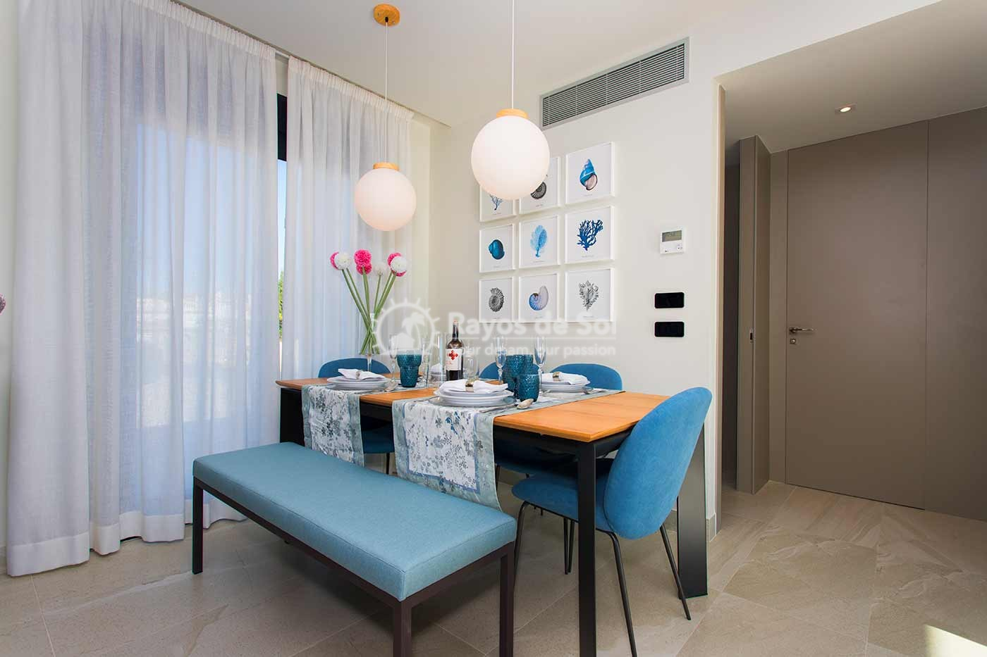 Penthouse  in Villamartin, Orihuela Costa, Costa Blanca (samoaap-ph) - 9