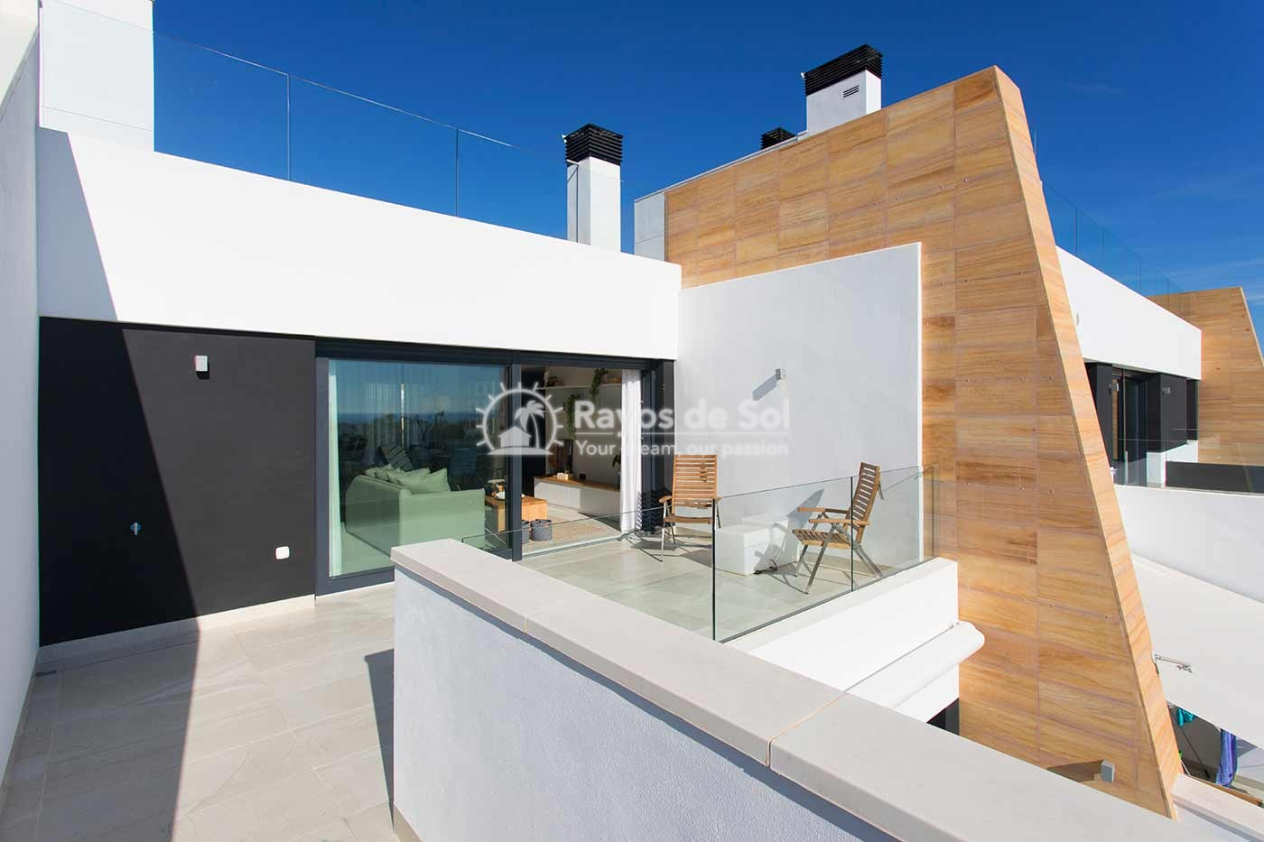Penthouse  in Villamartin, Orihuela Costa, Costa Blanca (samoaap-ph) - 13