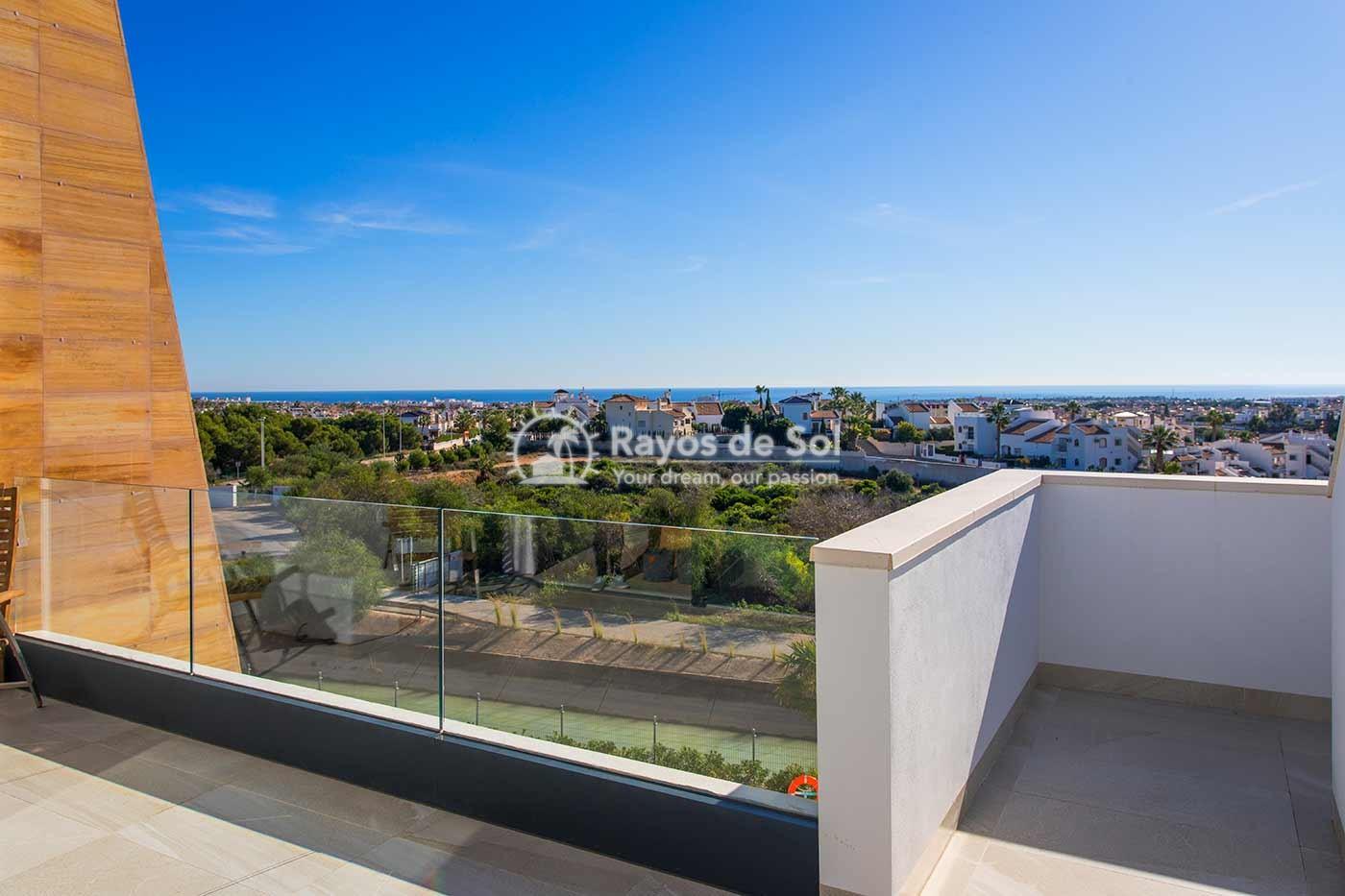 Penthouse  in Villamartin, Orihuela Costa, Costa Blanca (samoaap-ph) - 15