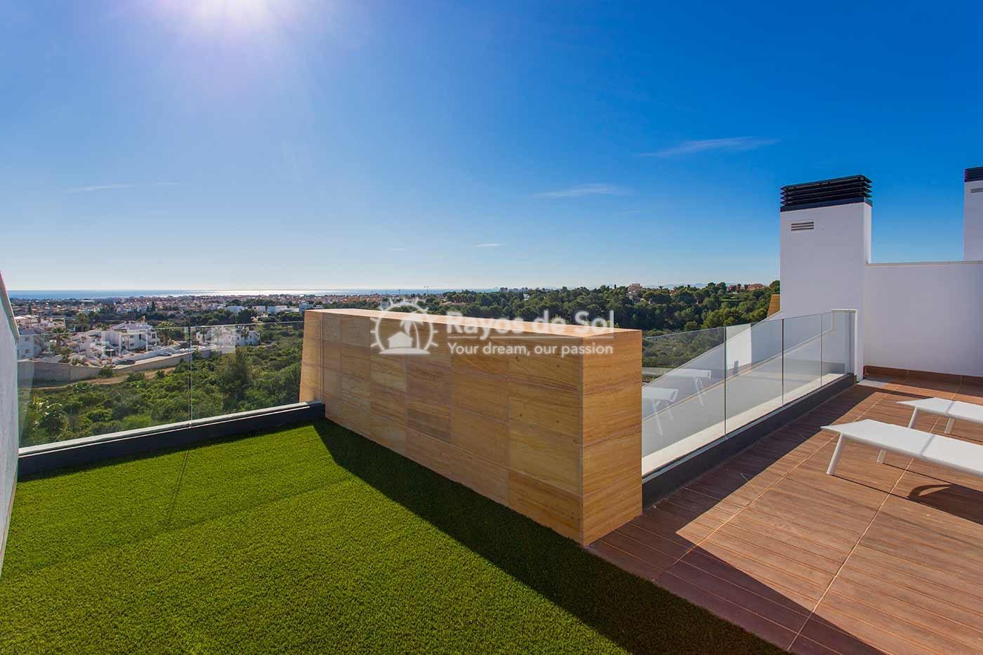Penthouse  in Villamartin, Orihuela Costa, Costa Blanca (samoaap-ph) - 24