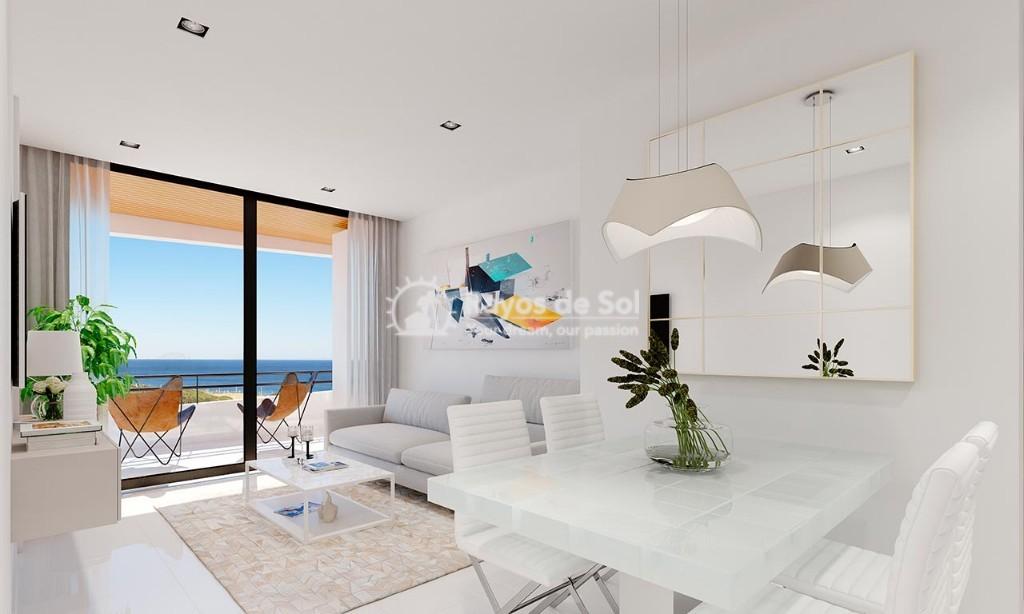 Apartment  in Santa Pola, Costa Blanca (aura-apt-3d) - 3