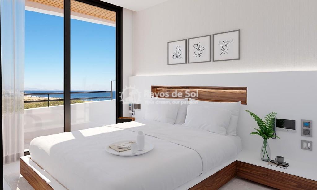 Apartment  in Santa Pola, Costa Blanca (aura-apt-3d) - 5