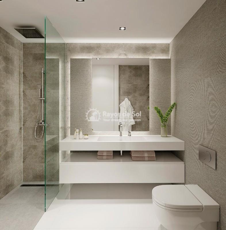 Apartment  in Santa Pola, Costa Blanca (aura-apt-3d) - 6