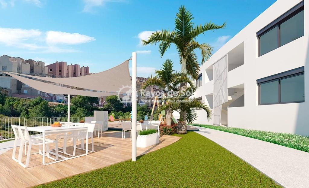 Apartment  in Santa Pola, Costa Blanca (aura-apt-3d) - 9
