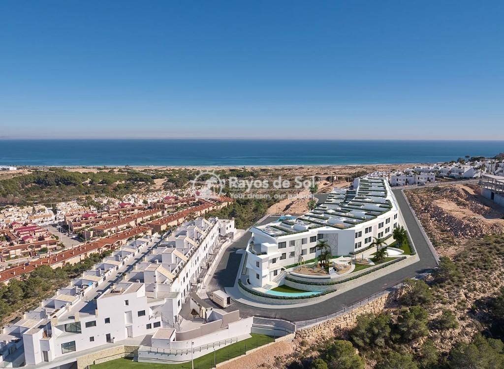 Apartment  in Santa Pola, Costa Blanca (aura-apt-3d) - 11
