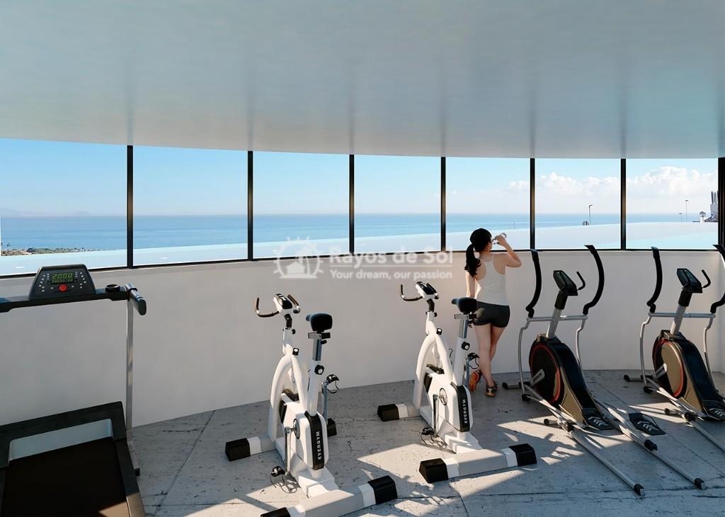 Apartment  in Santa Pola, Costa Blanca (aura-apt-3d) - 13