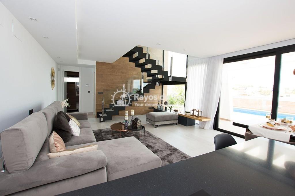 Villa  in Finestrat, Costa Blanca (cg-clife-view) - 7