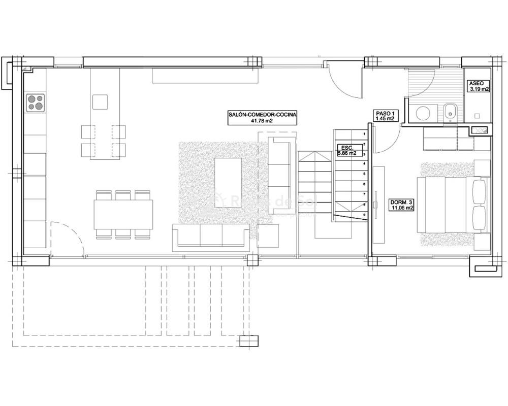 Villa  in Finestrat, Costa Blanca (cg-clife-view) - 24