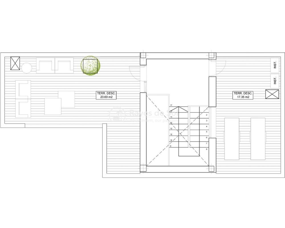 Villa  in Finestrat, Costa Blanca (cg-clife-view) - 26
