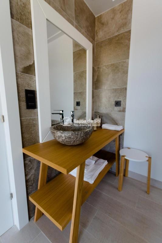 Villa  in Finestrat, Costa Blanca (cg-clife-view) - 27