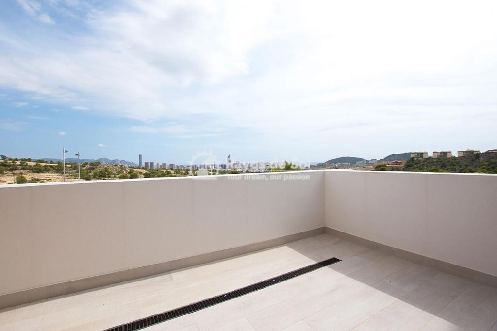 Villa  in Finestrat, Costa Blanca (cg-clife-view) - 38