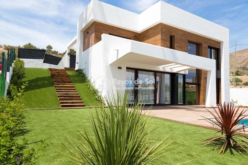 Villa  in Finestrat, Costa Blanca (cg-clife-view) - 40