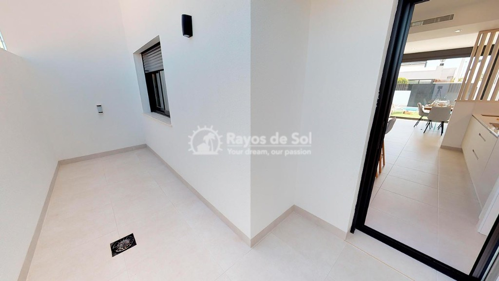 Villa  in San Pedro del Pinatar, Costa Cálida (entremarespd) - 24