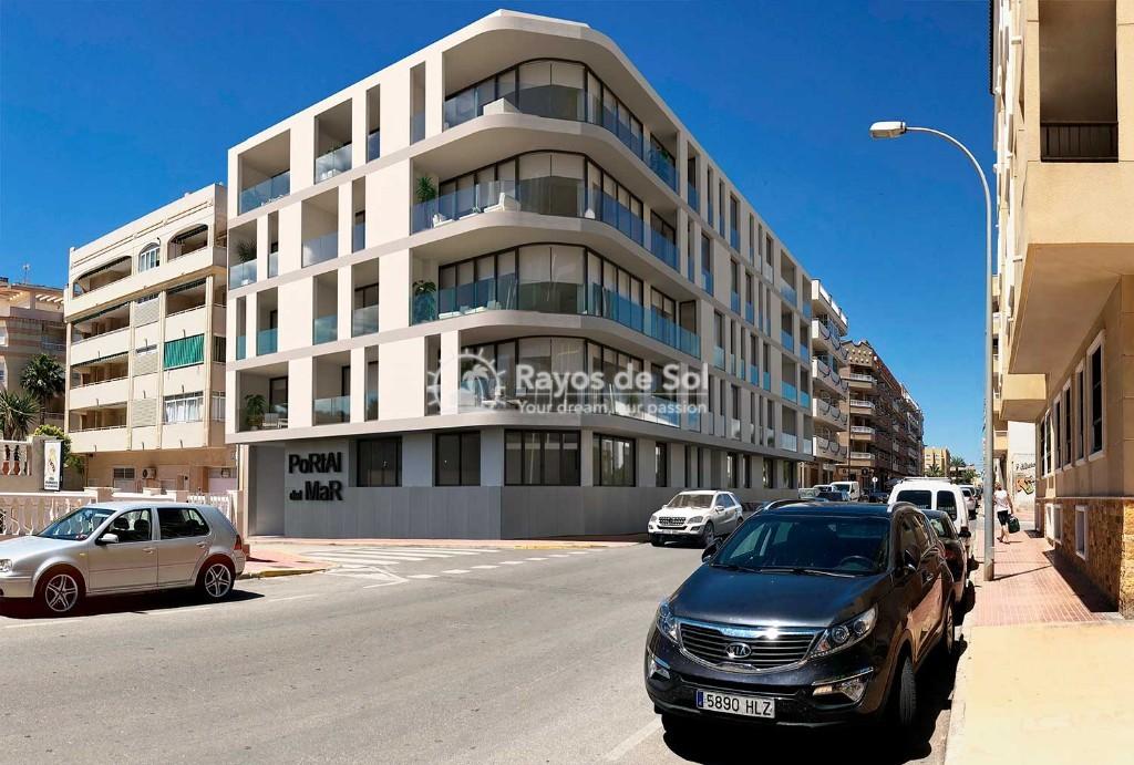 Apartment  in Guardamar del Segura, Costa Blanca (portalmar-pb-2d) - 1