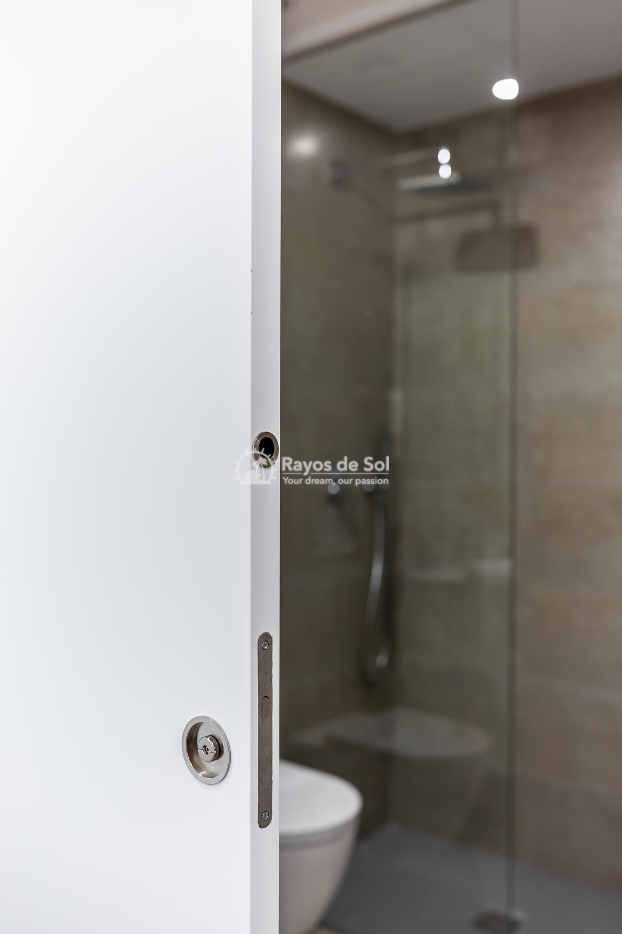 Apartment  in Guardamar del Segura, Costa Blanca (portalmar-pb-2d) - 23