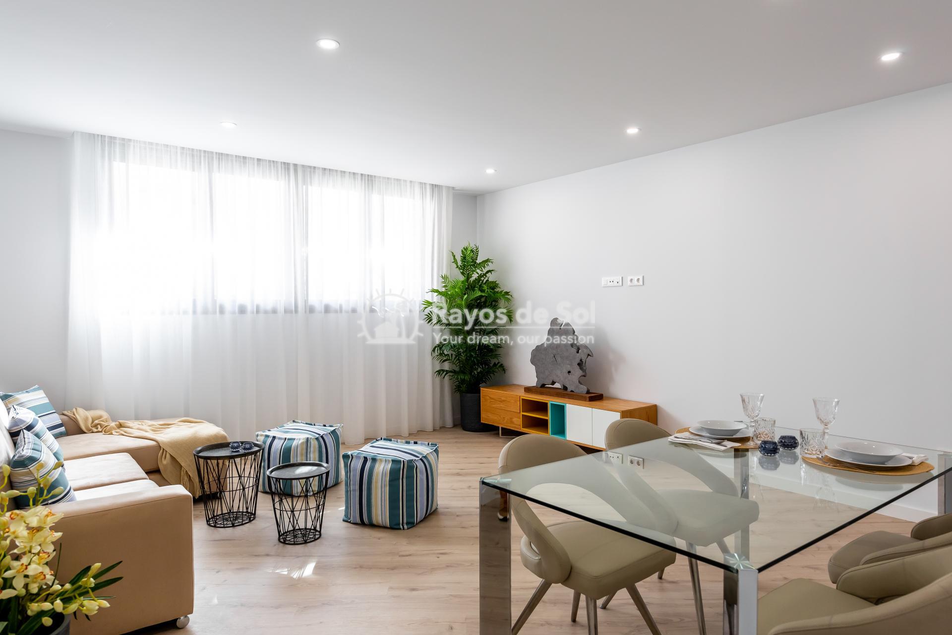 Apartment  in Guardamar del Segura, Costa Blanca (portalmar-pb-2d) - 3