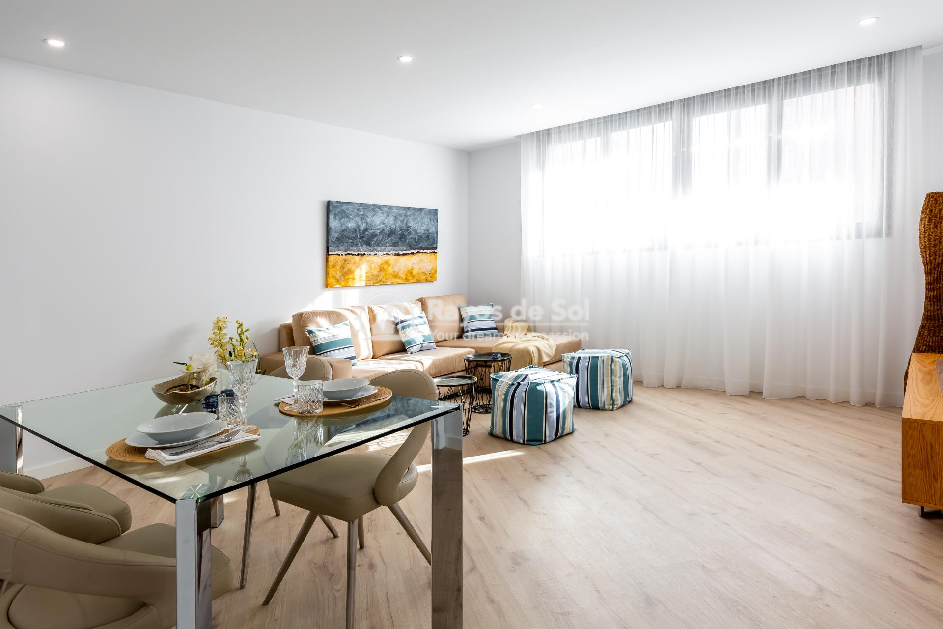 Apartment  in Guardamar del Segura, Costa Blanca (portalmar-pb-2d) - 8