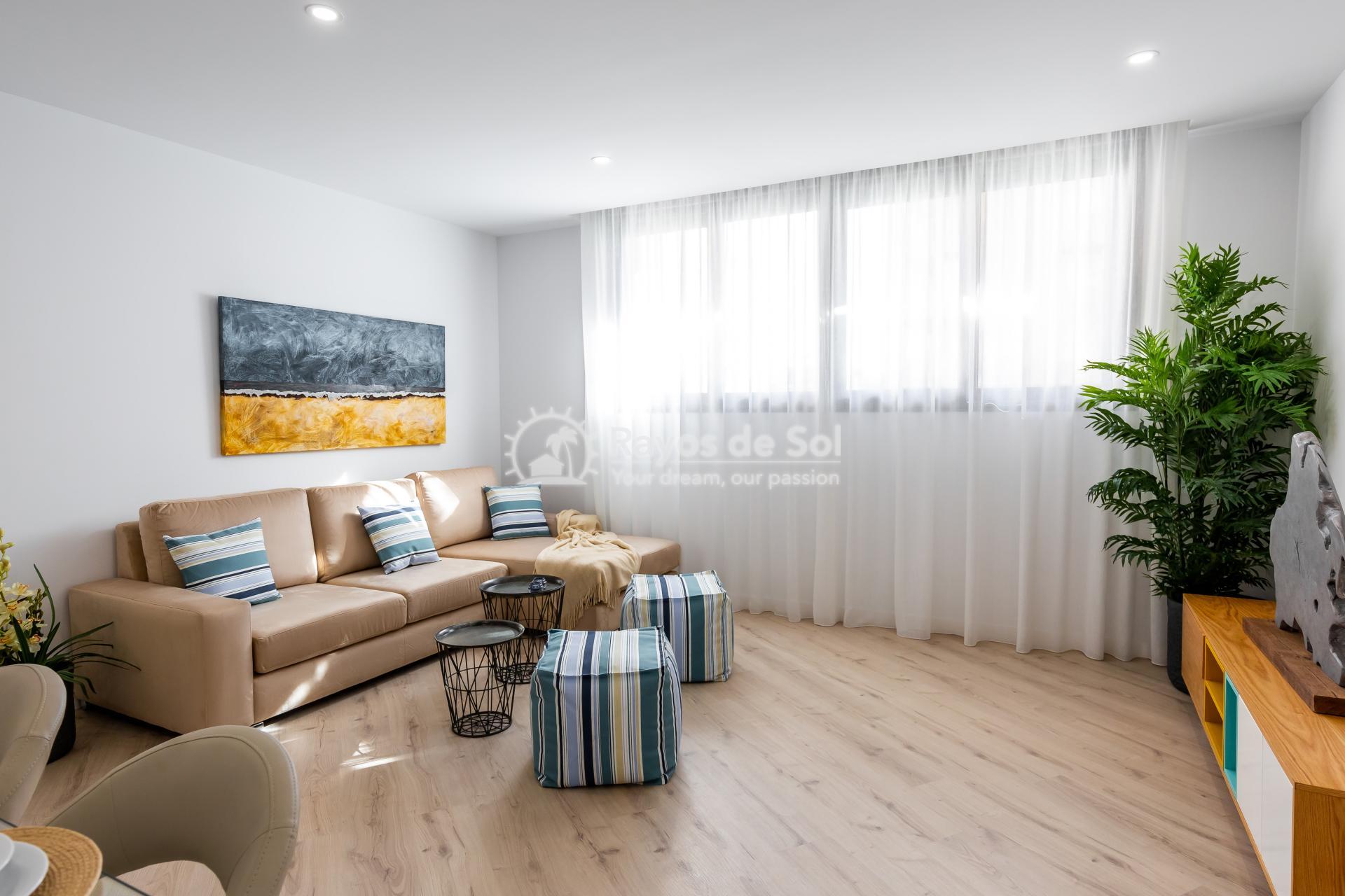 Apartment  in Guardamar del Segura, Costa Blanca (portalmar-pb-2d) - 5