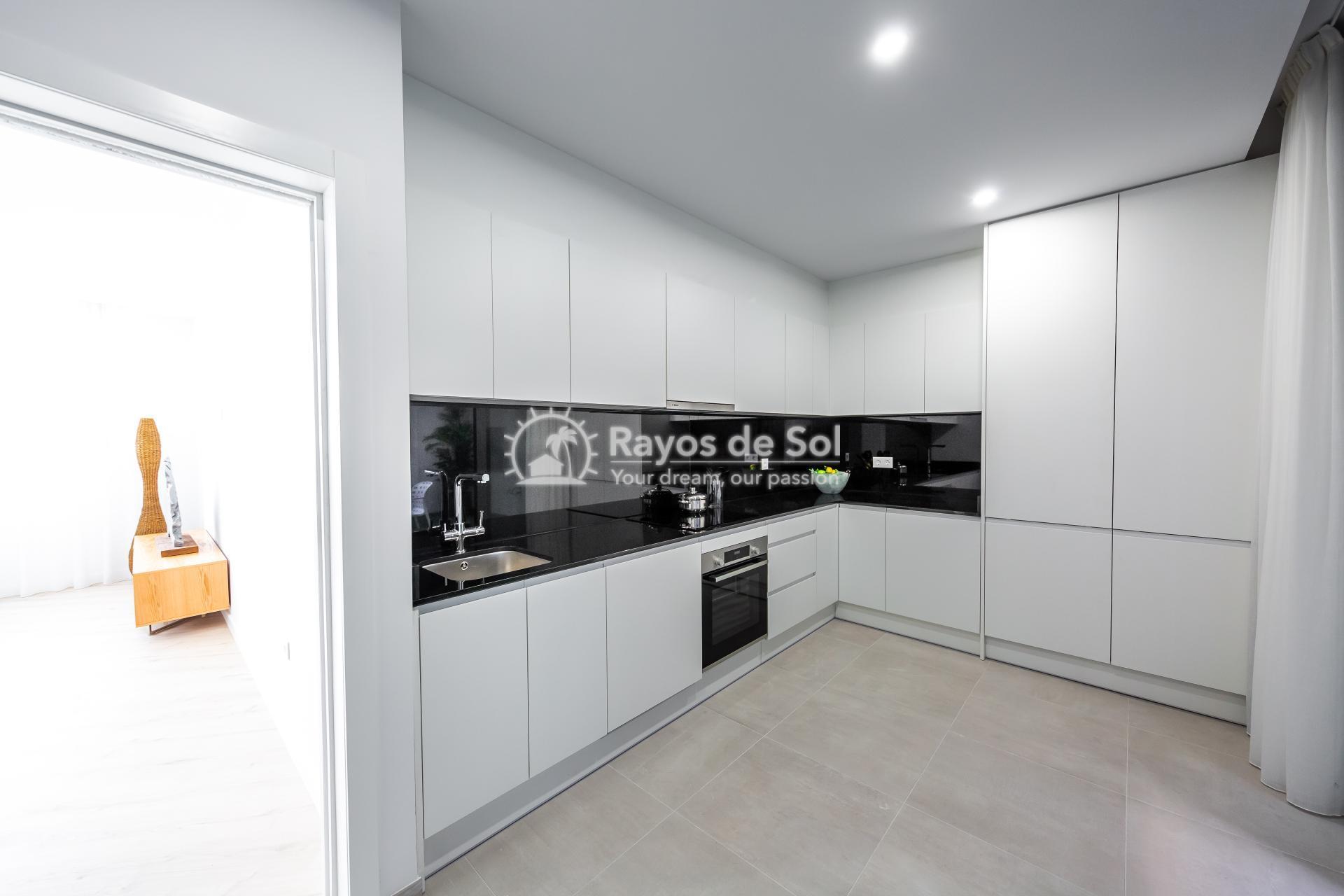 Apartment  in Guardamar del Segura, Costa Blanca (portalmar-pb-2d) - 13