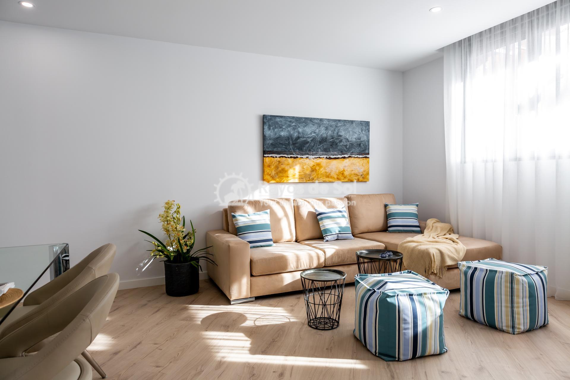 Apartment  in Guardamar del Segura, Costa Blanca (portalmar-pb-2d) - 6