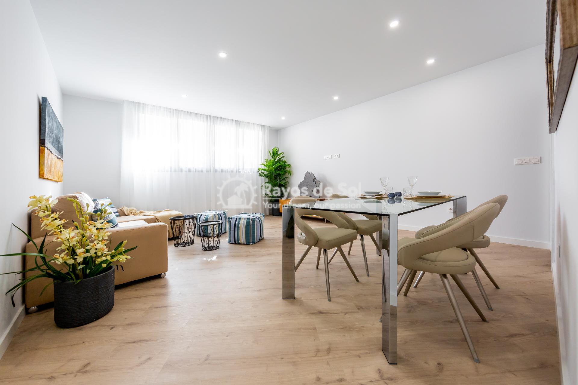 Apartment  in Guardamar del Segura, Costa Blanca (portalmar-pb-2d) - 9