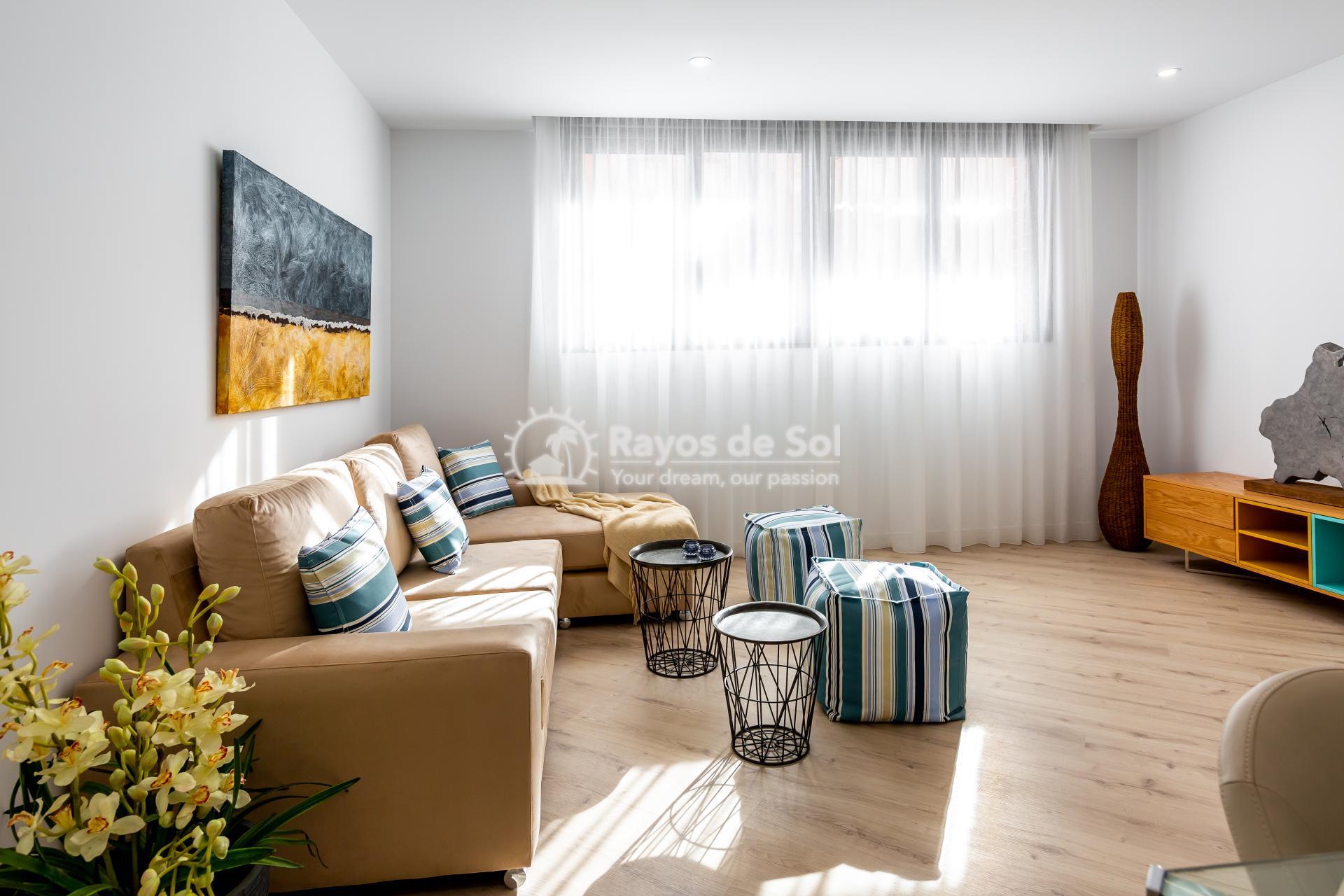 Apartment  in Guardamar del Segura, Costa Blanca (portalmar-pb-2d) - 4