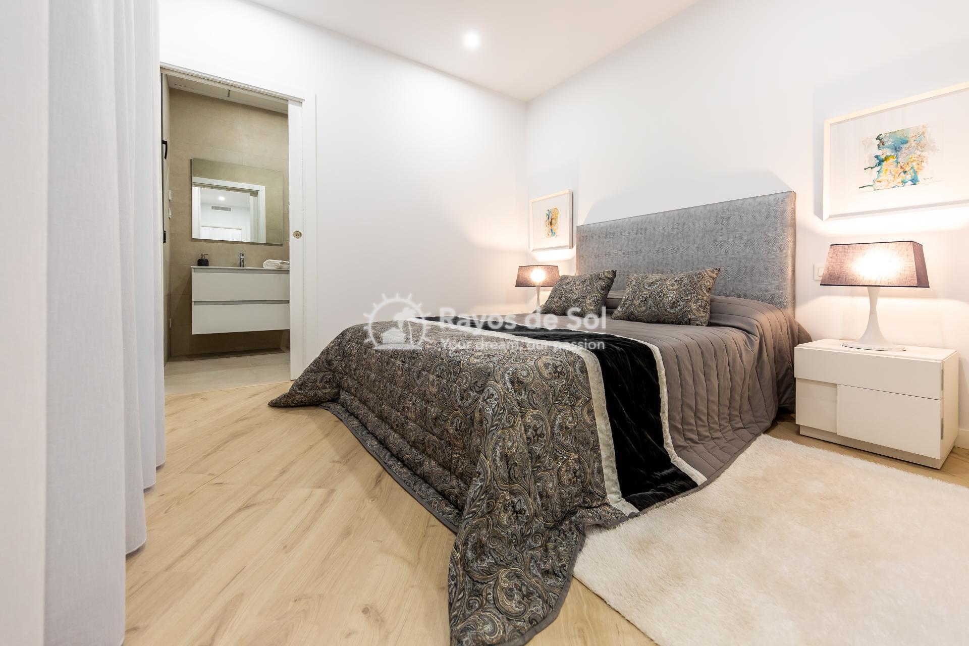 Apartment  in Guardamar del Segura, Costa Blanca (portalmar-pb-2d) - 18